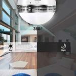 360 eyed 2 1 150x150 - 360° FishEye Security Bulb Camera