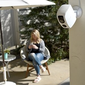 free video storage - Pro - Indoor/Outdoor Weatherproof Security Camera