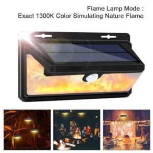 crubon 3 1 300x300 - LED Motion Sensor Outdoor Solar Lights