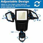 51rzdd4KfbL. AC SY400  150x150 - Tripple Dual Head Outdoor Motion Sensor Fire Flood Light
